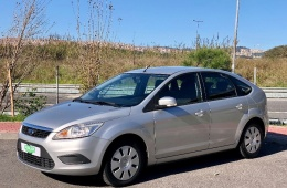 Ford Focus 1.6 TDCi ECOnetic 99g