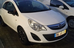 Opel Corsa 1.3 CDI