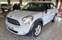 Mini Cooper  Countryman 1.6