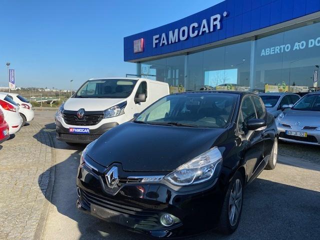 Renault Clio 1.5 DCI Nav