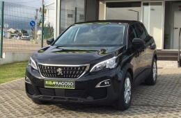 Peugeot 3008 SUV 1.6 BLUE-HDI 120 S&S