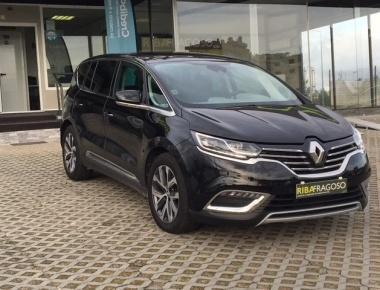 Renault Espace Vendido Ericeira