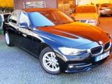 BMW 318 Da Advantage 150cv
