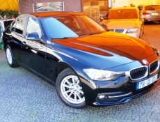 BMW 318 Da Advantage 150cv