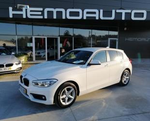 BMW Série 1 116D ADVANTAGE