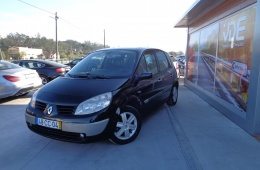 Renault Scénic LUXE 1.5dci 105cv