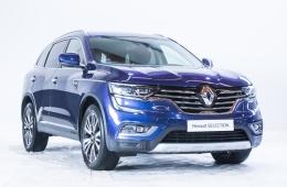 Renault Koleos 2.0 Dci Initiale Paris X-Tronic