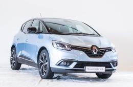 Renault Scénic Bose Edition 1.3 Tce