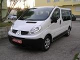 Renault Trafic 9 LUG 2.0 CDTI