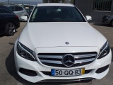 Mercedes-Benz C 180 STATION BLUETEC