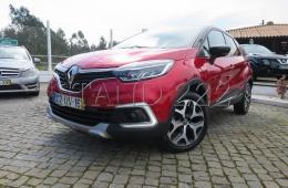 Renault Captur 0.9 TCe Exclusive (GPS)