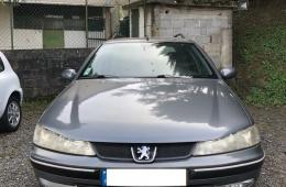 Peugeot 406 SW 2.0 HDI