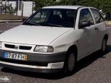 Seat Ibiza van 1.9d