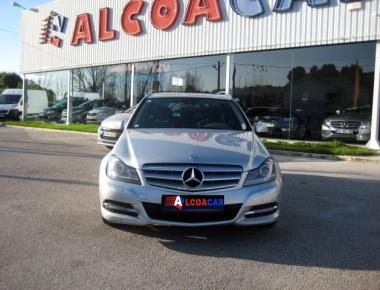 Mercedes-Benz Classe C C 250 CDi Avantgarde BlueEfficiency
