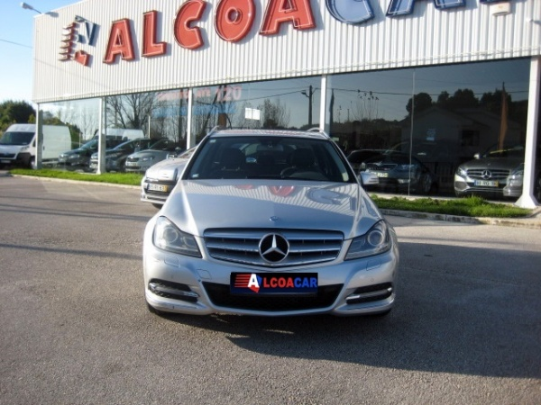 Mercedes-Benz Classe C C 250 CDi Avantgarde BlueEfficiency