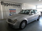 Mercedes-Benz E 270 CDi Auto Elegance Nacional