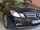 Mercedes-Benz E 250 CDi Avantgard BlueEfficiency