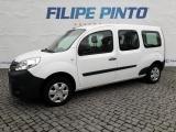 Renault Kangoo 1.5 DCI Maxi Confort | 5 Lugares