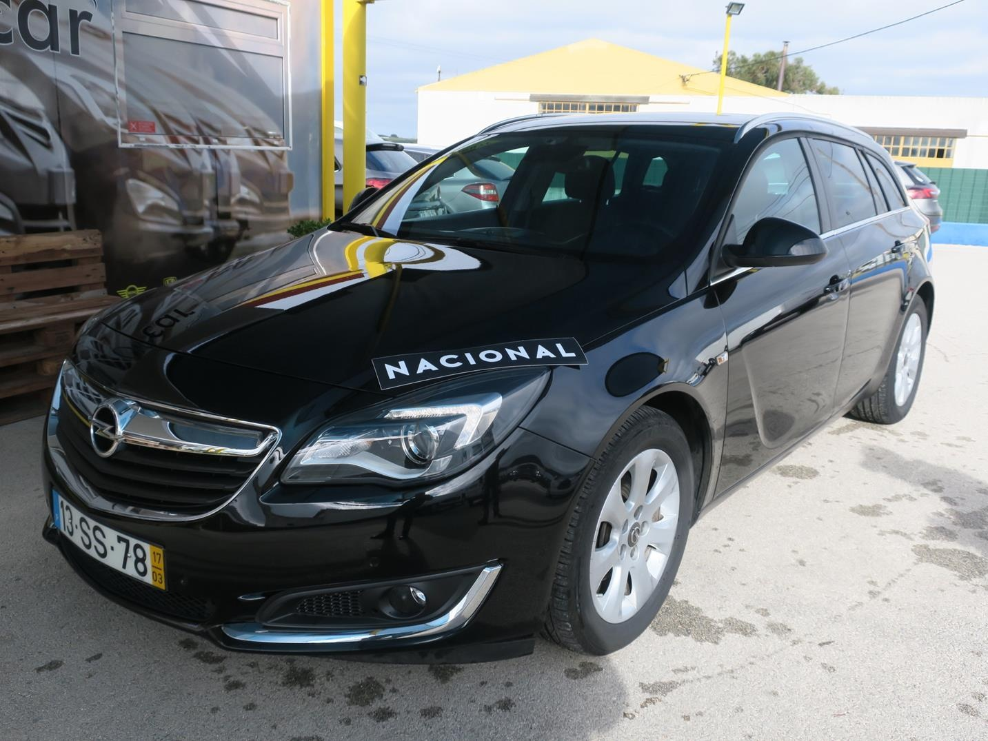 Opel Insignia ST 1.6 CDTi Innovation