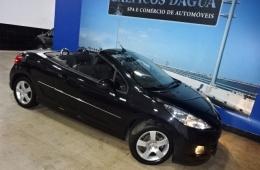 Peugeot 207 CC 1.6 HDI SE 200 Anos