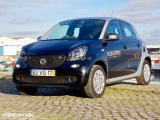 Smart Forfour 1.0 Urban Style