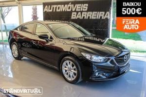 Mazda 6 2.2 SKY-D Evolve