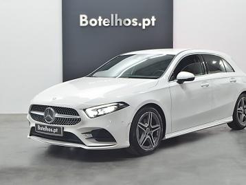 Mercedes-Benz Classe A 180 D AMG Line CX. AUTO