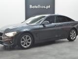 BMW 420 Grand Coupe Advantage Auto