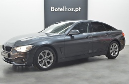 BMW 420 Grand Coupe Advantage Auto