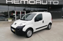 Peugeot Bipper 1.3 HDi Pack CD