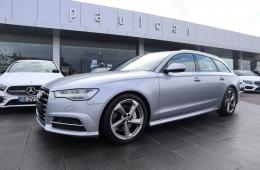 Audi A6 Avant 3.0 Tdi Quattro S-Line