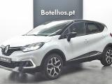 Renault Captur 0.9 tCe Exclusive GPS / LED / Câmera