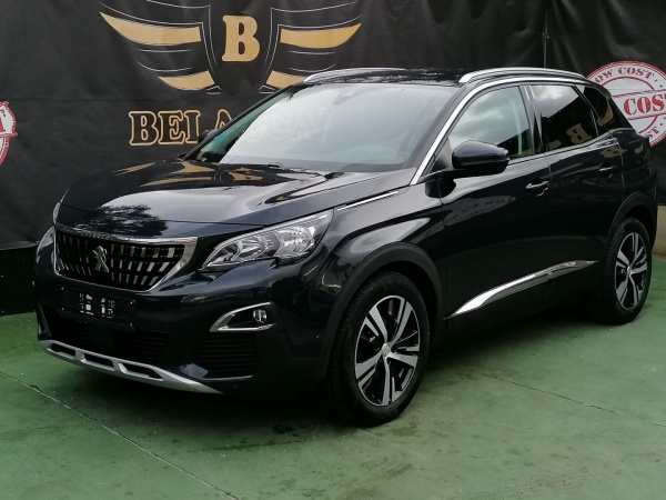 Peugeot 3008 BLUE HDI-FULL EXTRAS