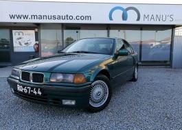 BMW 320 I 150 CV