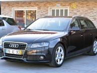 Audi A4 Avant 2.0 TDI SPORT 170CV