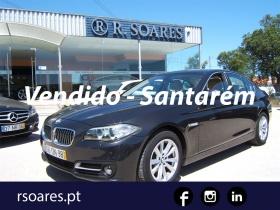 BMW Série 5 525d Auto (218cv) (4p)