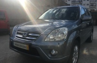 Honda CR-V 2.2 CDTI EXECUTIVE NAVI