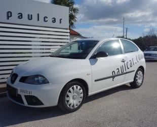Seat Ibiza 1.4 TDI VAN REFERENCE