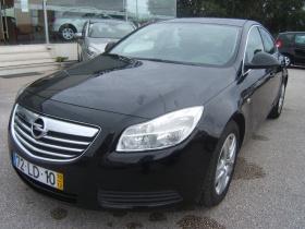 Opel Insignia 2.0 CDTi Edition (130cv) (4p)