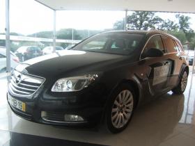 Opel Insignia ST 2.0 CDTi Cosmo ecoFLEX (160cv) (5p)