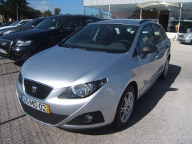 Seat Ibiza ST 1.2 TDi Fresc DPF (75cv) (5p)