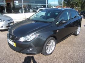 Seat Ibiza ST 1.2 TDi Style DPF (75cv) (5p)