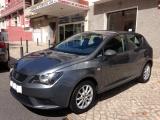 Seat Ibiza 40.000 KM - Garantia Total - Financiamento
