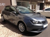 Seat Ibiza 40.000 KM - Garantia Total - Financiamento