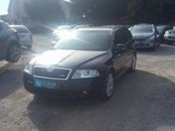 Skoda Octavia Break 2.0 RS TDI