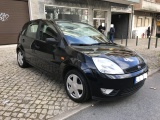 Ford Fiesta TDCI - Garantia - Financiamento