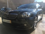 Toyota Avensis 2.2 D-4D Sol+GPS