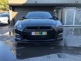 Nissan Gt-r Black Edition 700cv