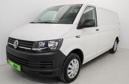 Volkswagen Transporter 2.0 TDi Extra AC c/ Frio