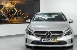 Mercedes-benz A 180 180D Automático